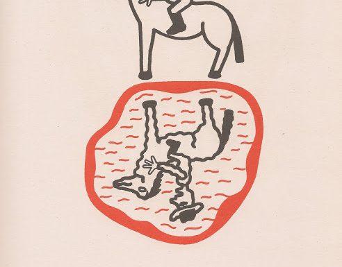 Ilustração de César Fernández Arias