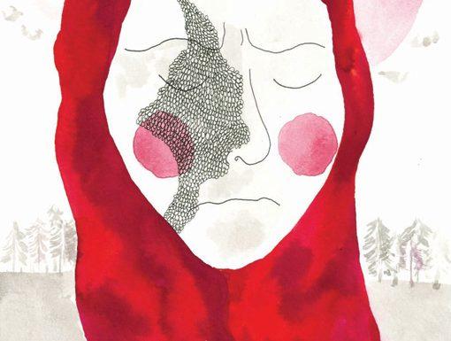 Ilustração de Constança Araújo Amador