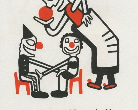 Ilustração: César Fernández Arias
