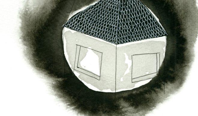 Ilustração: Constança Araújo Amador