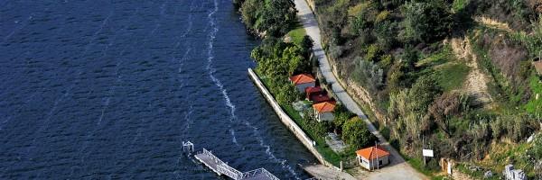 Porto Manso. Foto IPTM