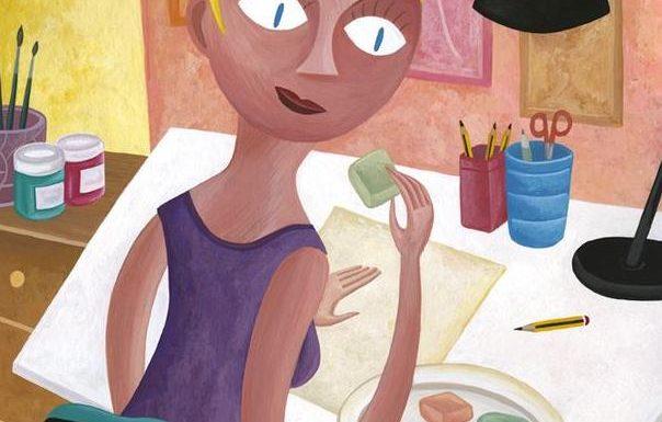 Ilustração de David Vela