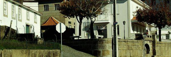 Largo das Tílias - Foto: Manuel Araújo da Cunha