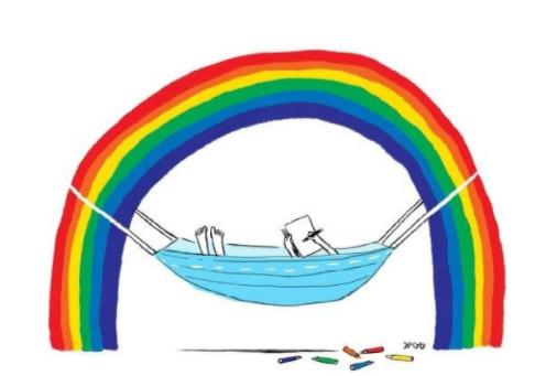 Yayo (Diego Herrera) - Colors of hope