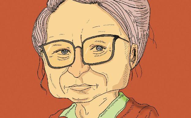 Ilustração de Dê Almeida