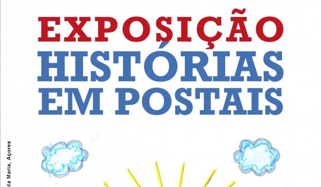 CARTAZ I CONVOCATÓRIA HISTÓRIAS EM POSTAIS_BALTAR