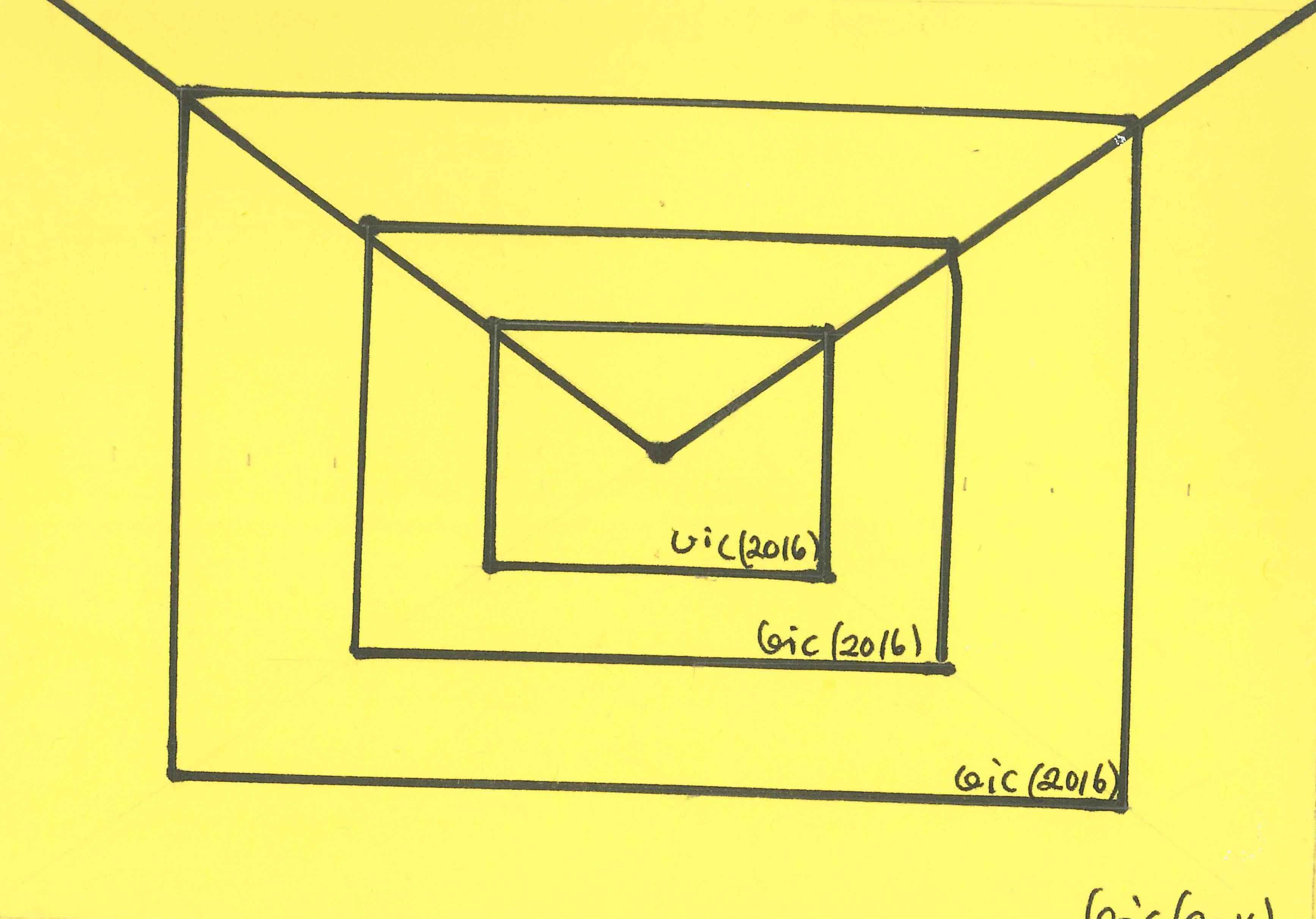 (frente do postal)