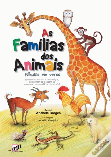 as_famílas_dos_animais_anabela_borges