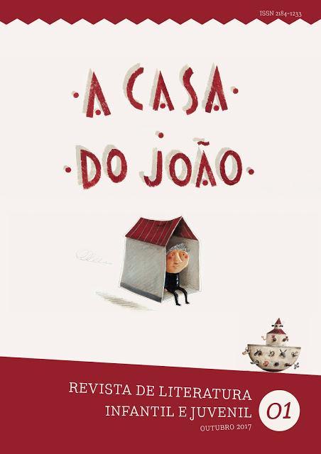Resultado de imagem para A Casa do João - Revista de Literatura Infantil e Juvenil 1