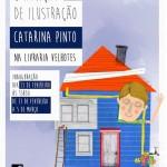 Catarina Pinto na livraria.velhotes!