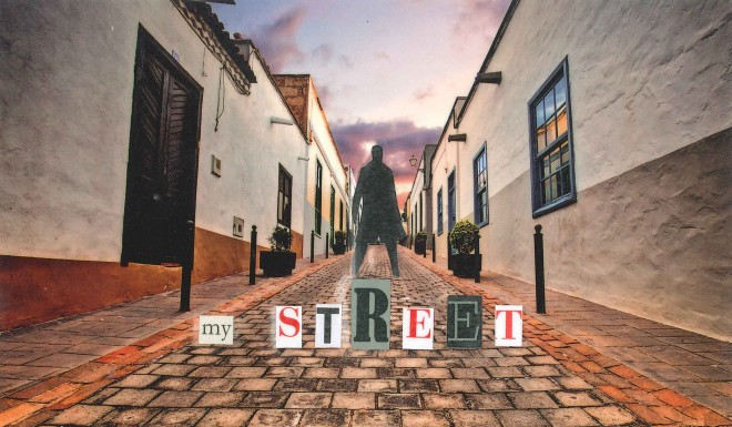 my_street_tulio_peraza