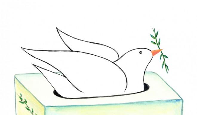 Ilustração de YAYO (Diego Herrera)